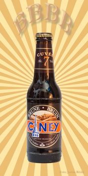 Cuvée de Ciney brune