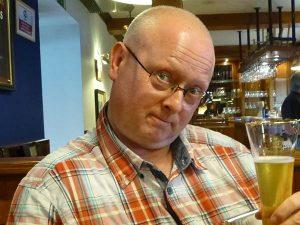 Georg Berger: Autor und Betreiber von Bergers belgisches Bier-Blog