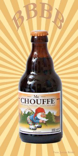 Brasserie d'Achouffe Mc Chouffe