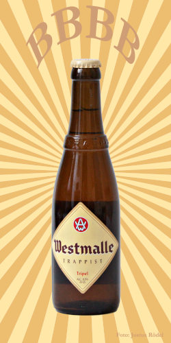 BBBB präsentiert: Westmalle Tripel