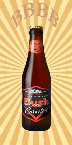 BBBB präsentiert: Dubuisson Bush Caractère